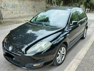 usata Fiat Croma anno 2009