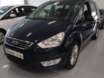 usata Ford Galaxy 2.0 TDCI 163CV DPF BUSINESS