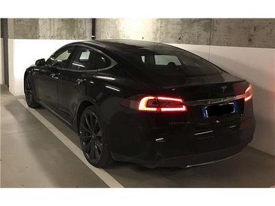 gebraucht Tesla Model S P85+
