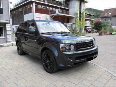 usado Land Rover Range Rover Sport Range Rover Sport 3.0 T SUV