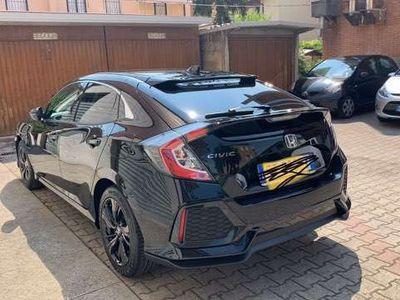 usata Honda Civic Elegance navi