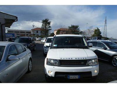 gebraucht Land Rover Range Rover Sport 3.0 SDV6 SE