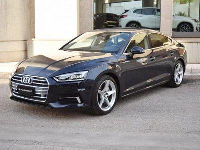 usata Audi A5 SPB 2.0 TDI 190 CV S tronic Busin Sport MMI PLUS