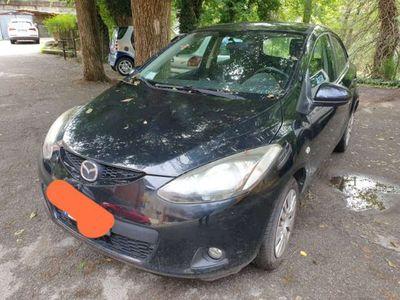 usata Mazda 2 1.3 16V 75CV 5p. Easy Clima GPL