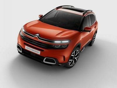 usata Citroën C5 Aircross BlueHDi 130 S&S Shine