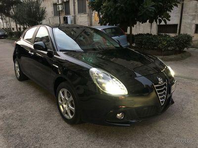used Alfa Romeo Giulietta anno 2014