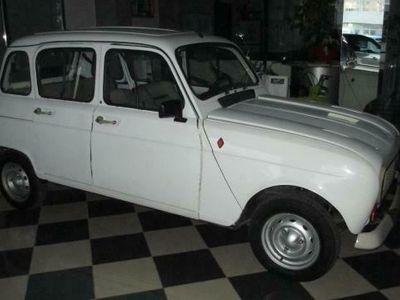 usata Renault R4 950 TL - CONSERVATA !!!