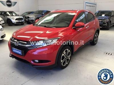 usata Honda HR-V HR-V1.6 Executive Navi Adas