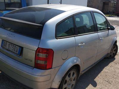 usata Audi A2 - 2002