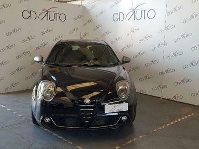 używany Alfa Romeo MiTo MiTo1.4 T 170 CV M.air S&S Q.Verde