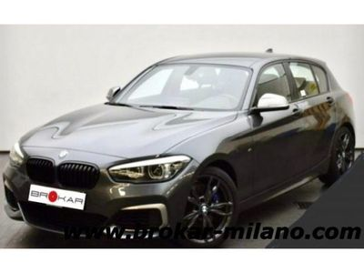 usata BMW M140 140M sport