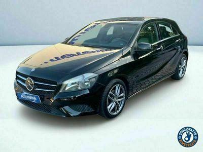 usata Mercedes A180 ClasseCdi (be) Executive