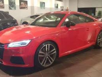 usata Audi TT 2.0 TFSI S tronic S line**garanzia 24** Benzina