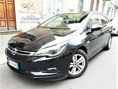 usata Opel Astra 1.0 Turbo ecoFLEX S&S aut. Sports Tourer Dynamic