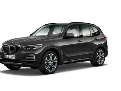 usata BMW X5 Serie X XDRIVE30D