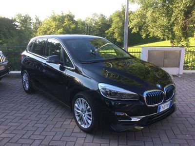 usata BMW 225 Active Tourer Serie 2 A.T.. PLUG IN Performance Lu