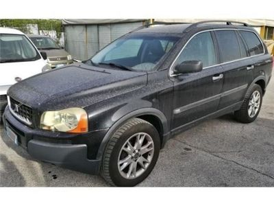 second-hand Volvo XC90 2.4 D5 aut. AWD Executive