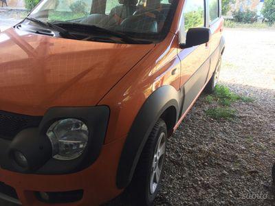 używany Fiat Panda Cross - 2007