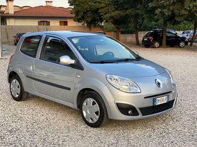 usata Renault Twingo 1.2 8V Confort Unico Proprietario 106000 !!!