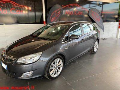 käytetty Opel Astra Astra 1.7 CDTI 110CV Sports Tourer Elective1.7 CDTI 110CV Sports Tourer Elective