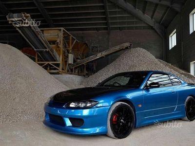 usata Nissan Silvia s15