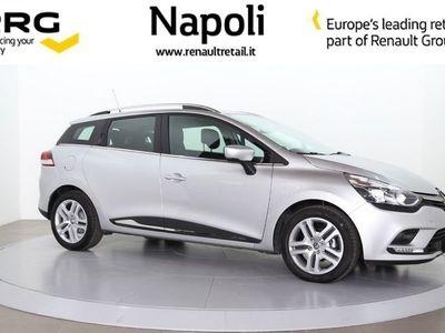 begagnad Renault Clio Sporter dCi 8V 90CV Start&Stop Energy Zen