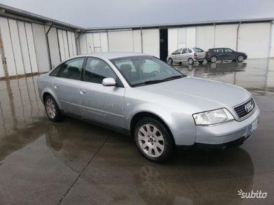 brugt Audi A6 1.9 tdi berlina
