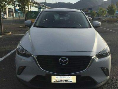 usata Mazda CX-3 1.5L Skyactiv-D Exceed rif. 12454669