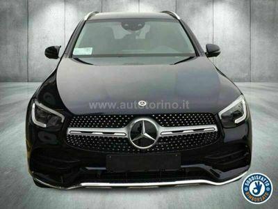 usata Mercedes GLC300 de 4MATIC EQ-POWER PREMIUM PLUS