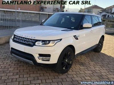 brugt Land Rover Range Rover 3.0 SDV6 HSE - OCCASIONE Cuneo