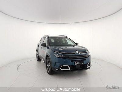 gebraucht Citroën C5 Aircross 1.2 puretech Feel s&s 130cv