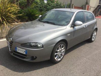 usata Alfa Romeo 147 1.6 16V TS (105) 5 porte Moving usato