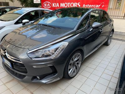 used Citroën DS5 DS 5 2.0 HDi 160 aut. Chic