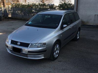 usata Fiat Stilo SW 2003 - 1.9cc 85kW
