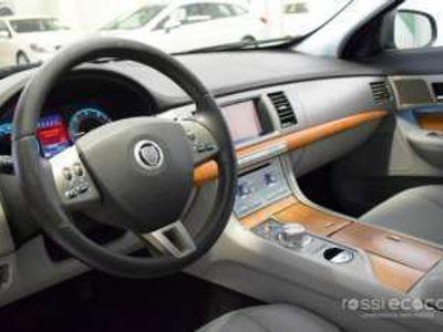 usata Jaguar XF XF 2.7D V6 Premium Luxury2.7D V6 Premium Luxury