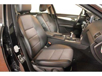 usata Mercedes C220 SW AVANTGARDE NAVI COMAND BLUETOOTH PELLE