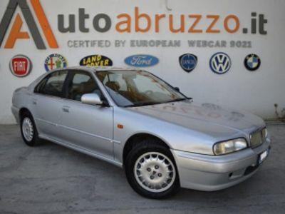 usata Rover 600 1.8i GPL BRC