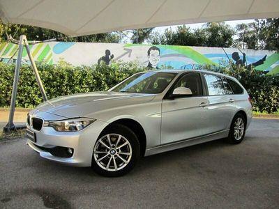 usata BMW 318 Serie 3 Touring d 143cv Business