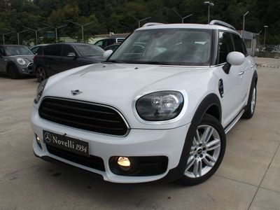 usata Mini Cooper D Countryman F60 2.0 Business Countryman Automatica