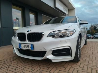 usata BMW M240 Serie 2 Coupéusato