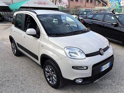 gebraucht Fiat Panda usata del 2017 a Pescara, Km 1.000