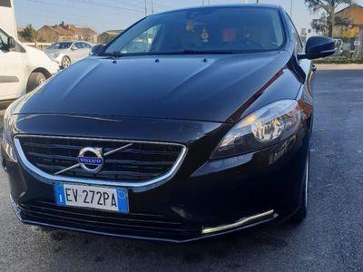 usata Volvo V40 D2 1.6 Business N1
