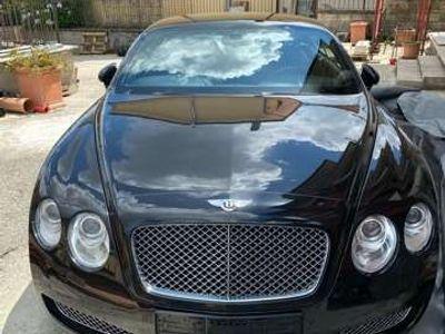 usata Bentley Continental GT Mulliner
