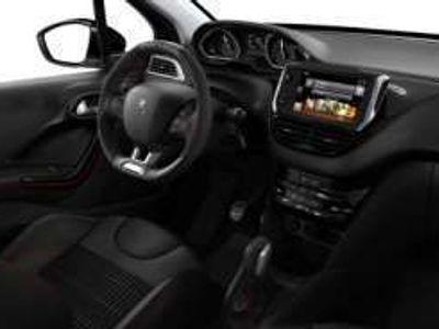 usata Peugeot 208 PureTech Turbo 110 S&S 5 porte GT Line Benzina