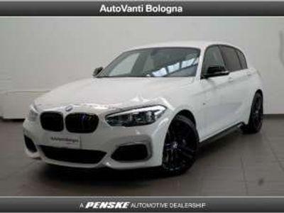 usata BMW M140 5p.
