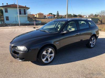 usado Alfa Romeo Crosswagon 156 1.9JTD*Riservata Commercianti