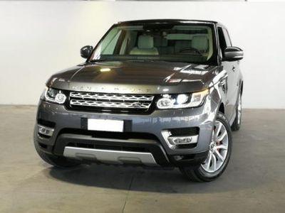 second-hand Land Rover Range Rover Sport 3.0 SDV6 HSE Aut.