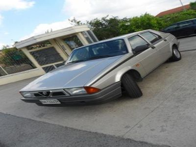 brugt Alfa Romeo 75 1.6 IE