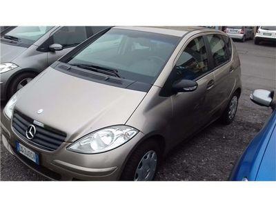 usata Mercedes A180 CDI
