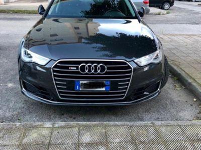 used Audi A6 tdi 190cv. Mod. Restayling 7/2016 Full